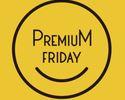 【Premium-Fridayディナー】スイーツ&サンドウィッチビュッフェ ~マンゴー&ピーチ・チェリー~ 大人¥3600 小学生¥2000 幼児(4歳以上)¥900