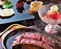 Winter【Dinner】Robata Course 15,000yen