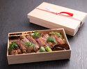 【 お土産 】焼鴨のせ「炊き込みご飯」