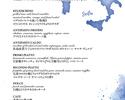 【7月限定】 マンスリー・コース 全6皿 9504円