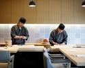 寿司ランチ お席のみご予約