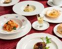 【Cena Speciale ◆ スペチャーレ】メイン、パスタ、デザートなど贅沢な全9品