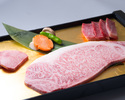 "Busy season""Matsuzaka""+ all-you-can-drink""Manryo""(120 min)Lunch or Midnight"