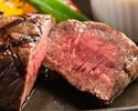 阿蘇あか牛フィレ肉130gステーキ