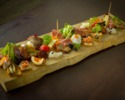 """<Summer> Chef's """"Omakase"""" Course"""