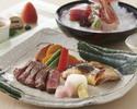 【11月1日~】10周年炙り焼きサーロインコース通常価格¥8,000→謝恩価格¥7,500