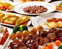 【2時間飲み放題付】コース特別料理『小岩井農場産牛サイコロステーキプラン』6,000円