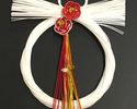 第33回 三崎町サロン「やさしい 水引教室 」~ お正月飾りを作る~