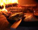 【平日】薪窯焼きランチ