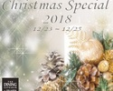 【Angelo】 Christmas Special Share Plan (20:00~)
