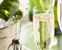 [ WEB/Limited for Dinner ] Window Seat:6 Dishes Menu with complimentary bottle champagne
