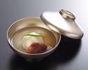 A traditional JP multiple course meal -MURASAKI-