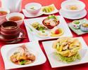 美食健美ランチ 2,700円(税別)