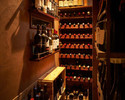각종 와인 중에서 소믈리에가 선택합니다 ♡