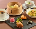 [WEB reservation only] Enjoy the main & 6 types of dim sum you can choose! Sakai course [1 drink & cafe included]