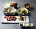 Wagyu Steak Course