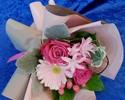 【オプション】花束のご予約-3,000円-