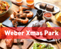 "【Weber Xmas Park】Japanese ""Traditional"" Plan"