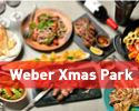 "【Weber Xmas Park】European ""Resort"" Plan"