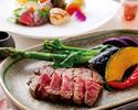 <<Web予約限定価格!!>>【ディナー】【国産牛フィレ&海鮮】7020円⇒6669円