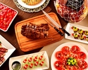 Weekday Lunch Buffet ¥ 2,000 ※ Monday Tuesday is hosting members only Women's Day