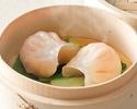 虾饺子(2件)