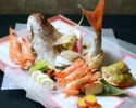慶祝のお席に縁起の良い御祝い料理を誂えます贅沢な御祝膳【慶寿】けいじゅ
