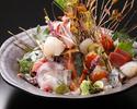 好きな魚を色々買ってお好みの料理で 愉しむ金沢グルメ遊びプラン