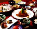 日本料理コース 宴