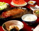 Beef Steak Course Wagyu Sirloin (200g)