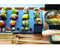 手織り寿し (7〜12名様)