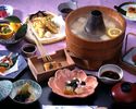 Satsuki Party (boiled tofu)