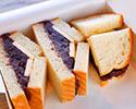 「小倉バターのサンドイッチ」※13時以降の受取り