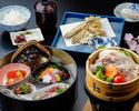 日本料理 4500円ランチ