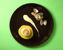 ディナー - 粋 - IKI - 2019.4.1~