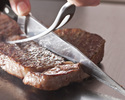 ●【Value Plan/Weekend 17:00-19:00 only Limited Number of 10 special offer】KASUMI  (Domestic Beef)