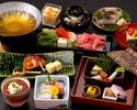 【個室】12月のおすすめ会席料理「 師走会席 」 6,600円(税サ込)