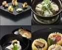 Dinner 40,000 JPY