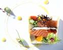 平日ランチ Gourmand (4品のコース)