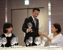 Table Manner Plan 10,000JPY