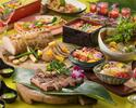 Beef Steak,Seafood Bowl★ Holiday Lunch Buffet Adult (13 years and up)