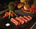 "【Lunch - Official Online Special! Book at 1:30 PM & Get the Best Offer including One Complimentary Drink】Lunch Course ""KEYAKI"""