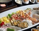 1日限定 柳橋中央市場直送魚介特別コース 2020年11月21日(土)