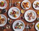 ステーキやスイーツも食べ放題★100種類 ランチブッフェ(小学生)
