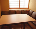 【Table seat for 3 to 4 people】 Omakase course