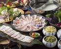 【Special online deal】All-you-can-eat Agu Pork Shabu-Shabu  Adult (13 years and up)