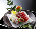 Waka Kaiseki Lunch( includes Teppanyaki Steak)