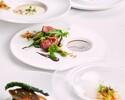 【1/2】ディナー Chef Special(シェフスペシャル)