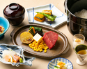 DINNER【Summer 2019】Kabayama Course¥5,000