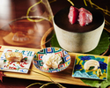 【With Pairing!】Chef Recommended Selection